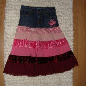 Girls Children's Place Skirt